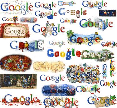 Doodles – Conoce todos los Logos de Google