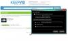 Descarga videos a tu equipo con Keepvid