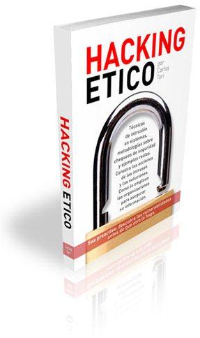 Libro gratuito de Hacking Ético en Español