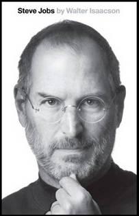 Dónde comprar la biografía de Steve Jobs en Colombia