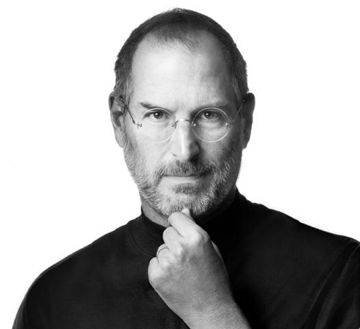 Muere Steve Jobs a sus 56 años (1955 – 2011)