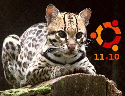 Listo para Descargar Ubuntu 11.10 Oneiric Ocelot