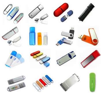 Recomendaciones al comprar una memoria USB