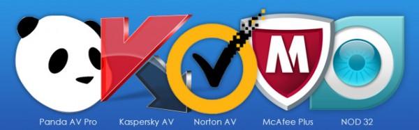 Mejores Antivirus 2011