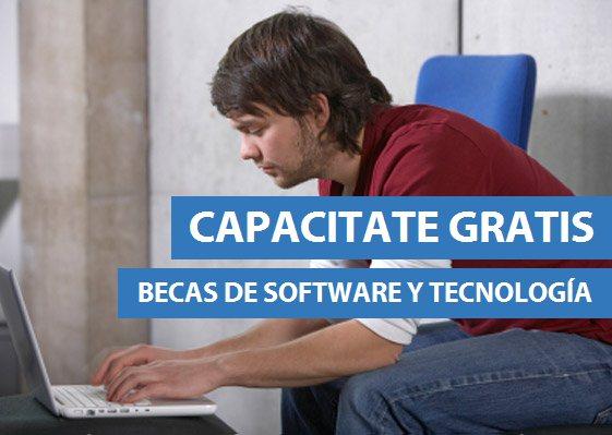 Cursos gratuitos de Informática y Programación en Argentina