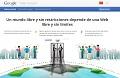 Google fomenta la campaña Take Action para una Red Libre