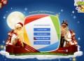 Envíale mensajes a tus hijos de parte de Papá Noel y los Reyes Magos